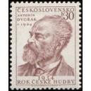 0791 - Antonín Leopold Dvořák