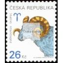 0350 - Znamení zvěrokruhu - Skopec
