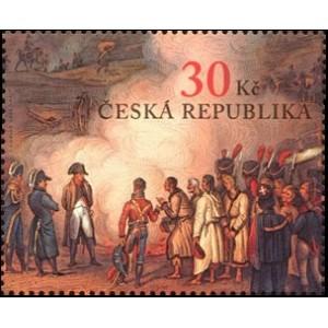 0435 - 200. výročí bitvy u Slavkova
