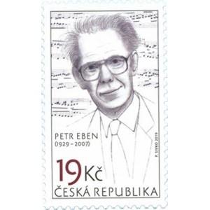 1017 - Osobnosti: Petr Eben