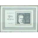 Mi DD 1631A (aršík, Block 33) - 200. výročí Ludwiga van Beethovena