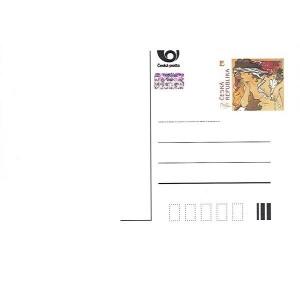 CDV185A - Alfons Mucha (2019)