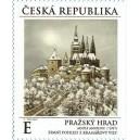 1028 - Pražský hrad v ročních obdobích