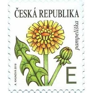 1032 - Pampeliška