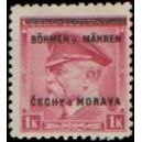 PČM 10 - Tomáš Garrigue Masaryk