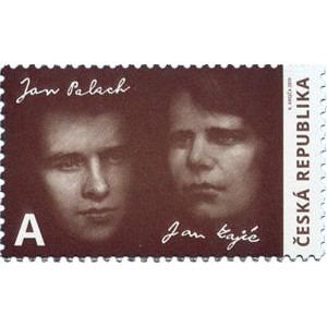 1035 - Jan Palach a Jan Zajíc