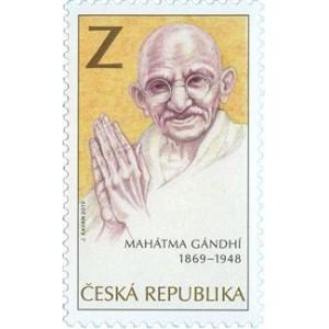 1037 - Mahátma Gándhí