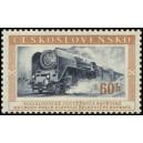 0766 - Parní lokomotiva řady 498