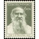 0764 - Lev Nikolajevič Tolstoj