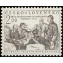 0694 - Lenin, Stalin a vojáci