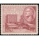 """0629 - Vladimir Iljič Uljanov """"Lenin"""" a Lidový dům"""