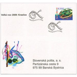 ZZ063 - Velikonce 2009