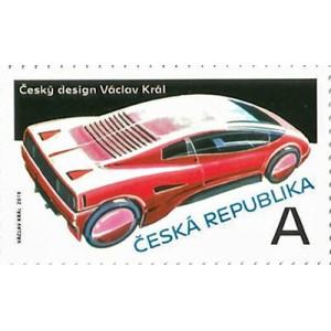 1045 - Český design: Václav Král