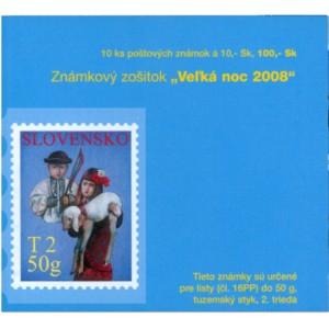ZZ060 - Velikonoce 2008