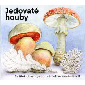 VZS32 - Jedovaté houby