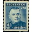 SŠ 45 - Dr. Jozef Tiso