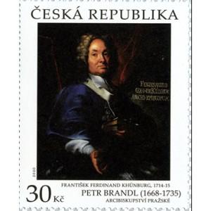 1075 - Arcibiskupství pražské