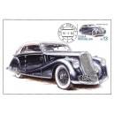 CM105 - Automobil Walter 6B
