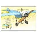 CM097 - Letadlo Rapid