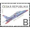 1087 - Letadlo Aero Albatros
