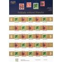 VZ 0995-996 (TL) - Poklady světové filatelie
