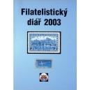 Filatelistický diář 2003