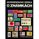 Guinnessova kniha o známkách