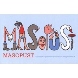 ZSL66 - Masopust