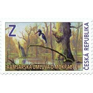 1120 - Ramsarská úmluva o ochraně mokřadů