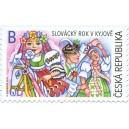 1125 - Slovácký rok