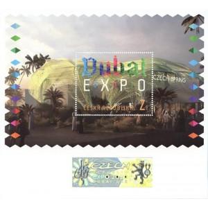 1132A (aršík) - EXPO 2021 Dubai