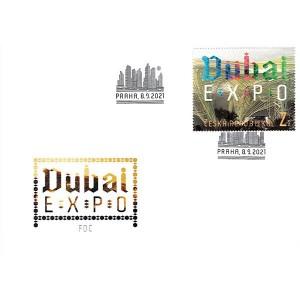 1132 - EXPO 2021 Dubai