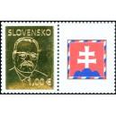 0457 KP - Ivan Gašparovič