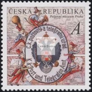 0654 - Poštovní muzeum