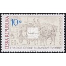 0667 - Tradice české známkové tvorby