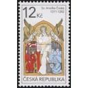 0668 - Svatá Anežka Česká