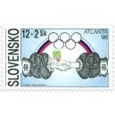 0092 - Olympijské hry Atlanta 1996