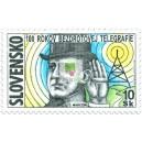 Guglielmo Marconi - 100 let bezdrátové telegrafie