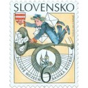 0248 - Poštovní muzeum Bánská Bystrica