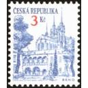 0035 - Městská architektura - Brno
