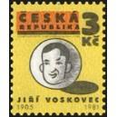 Jiří Voskovec - Osvobozené divadlo