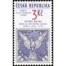 0062 - Tradice české známkové tvorby