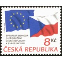 0063 - Evropská dohoda o přidružení ČR k Evropské unii