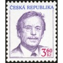 0072 - Prezident ČR Václav Havel