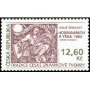 0166 - Tradice české známkové tvorby