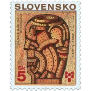 0186 - Bienále ilustrací Bratislava 1999
