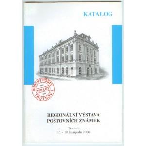 Výstavní katalog KF Trutnov 2006
