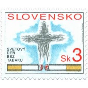 0031 - Světový den bez tabáku
