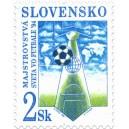0032 - Mistrovství světa ve fotbale