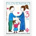 0027 - Mezinárodní rok rodiny